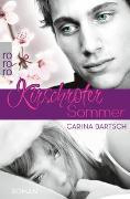 Cover-Bild zu Bartsch, Carina: Kirschroter Sommer