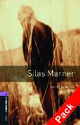 Cover-Bild zu Eliot, George: Oxford Bookworms Library: Level 4:: Silas Marner audio CD pack