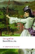 Cover-Bild zu Eliot, George: Daniel Deronda