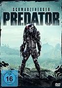Cover-Bild zu John McTiernan (Reg.): Predator