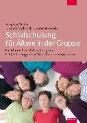 Cover-Bild zu Schlafschulung für Ältere in der Gruppe (eBook) von Richter, Kneginja