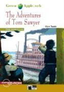 Cover-Bild zu Twain, Mark: The Adventures of Tom Sawyer