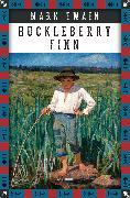 Cover-Bild zu Twain, Mark: Mark Twain, Die Abenteuer des Huckleberry Finn (eBook)