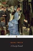 Cover-Bild zu Twain, Mark: A Tramp Abroad
