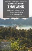 Cover-Bild zu Runck, Robin: Reiseführer Thailand