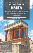 Cover-Bild zu Runck, Robin: Reiseführer Kreta