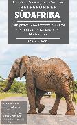 Cover-Bild zu Runck, Robin: Reiseführer Südafrika (eBook)