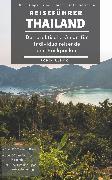Cover-Bild zu Runck, Robin: Reiseführer Thailand (eBook)