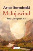 Cover-Bild zu Surminski, Arno: Malojawind
