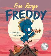 Cover-Bild zu Bright, Rachel: Free-Range Freddy