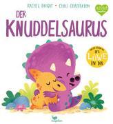 Cover-Bild zu Bright, Rachel: Der Knuddelsaurus