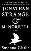 Cover-Bild zu Clarke, Susanna: Jonathan Strange & Mr Norrell