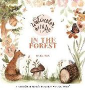 Cover-Bild zu Fox, Dana: Paint with Me in the Forest