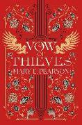 Cover-Bild zu Pearson, Mary E.: Vow of Thieves