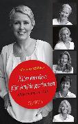 Cover-Bild zu Aeschbach, Silvia: Älterwerden für Anfängerinnen (eBook)