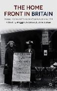 Cover-Bild zu Lomas, Janis: The Home Front in Britain