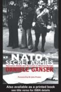 Cover-Bild zu Ganser, Daniele: NATO's Secret Armies (eBook)