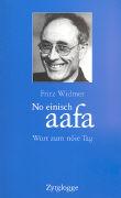 Cover-Bild zu Widmer, Fritz: No einisch aafa