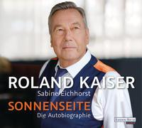 Cover-Bild zu Kaiser, Roland: Sonnenseite
