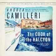 Cover-Bild zu Camilleri, Andrea: The Cook of the Halcyon