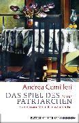 Cover-Bild zu Camilleri, Andrea: Das Spiel des Patriarchen (eBook)