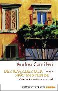 Cover-Bild zu Camilleri, Andrea: Der Kavalier der späten Stunde (eBook)