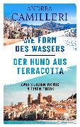 Cover-Bild zu Camilleri, Andrea: Die Form des Wassers/Der Hund aus Terracotta (eBook)