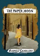 Cover-Bild zu Camilleri, Andrea: The Paper Moon
