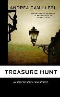 Cover-Bild zu Camilleri, Andrea: Treasure Hunt
