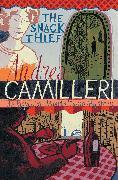 Cover-Bild zu Camilleri, Andrea: The Snack Thief