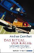 Cover-Bild zu Camilleri, Andrea: Das Ritual der Rache (eBook)