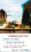 Cover-Bild zu Camilleri, Andrea: Der Tanz der Möwe (eBook)