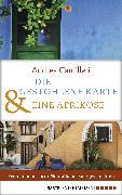 Cover-Bild zu Camilleri, Andrea: Die gestohlene Karte & Eine Aprikose (eBook)