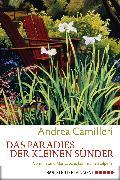Cover-Bild zu Camilleri, Andrea: Das Paradies der kleinen Sünder (eBook)