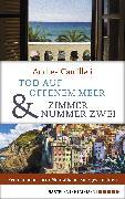 Cover-Bild zu Camilleri, Andrea: Tod auf offenem Meer & Zimmer Nummer zwei (eBook)