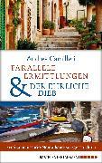 Cover-Bild zu Camilleri, Andrea: Parallele Ermittlungen & Der ehrliche Dieb (eBook)