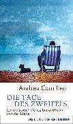 Cover-Bild zu Camilleri, Andrea: Die Tage des Zweifels (eBook)