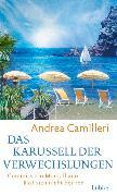 Cover-Bild zu Camilleri, Andrea: Das Karussell der Verwechslungen