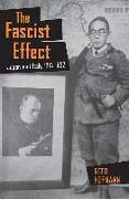 Cover-Bild zu Hofmann, Reto: The Fascist Effect (eBook)