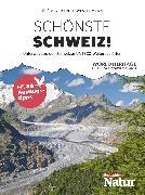 Cover-Bild zu Meyer, Üsé: Schönste Schweiz (eBook)