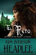 Cover-Bild zu Headlee, Kim Iverson: El reto (Las Crónicas del Dragón y la Paloma) (eBook)