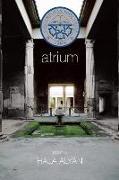 Cover-Bild zu Alyan, Hala: Atrium: Poems