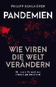 Cover-Bild zu Kohlhöfer, Philipp: Pandemien (eBook)
