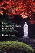 Cover-Bild zu Omori, Hisako: From Situated Selves to the Self (eBook)