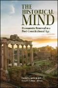 Cover-Bild zu Garrison, Justin D. (Hrsg.): Historical Mind, The (eBook)
