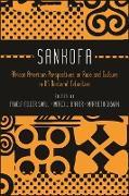 Cover-Bild zu Felder Small, Pamela (Hrsg.): Sankofa (eBook)