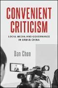 Cover-Bild zu Chen, Dan: Convenient Criticism (eBook)
