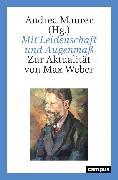 Cover-Bild zu Maurer, Andrea (Hrsg.): Mit Leidenschaft und Augenmaß (eBook)
