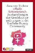 Cover-Bild zu Richter, Susanne: »Hallo Schönheiten!« (eBook)