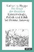 Cover-Bild zu Hoppe, Katharina: Die Kraft der Revision (eBook)